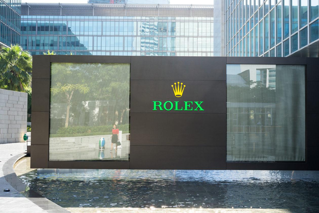 Dubai Watch Week 2019 - Rolex