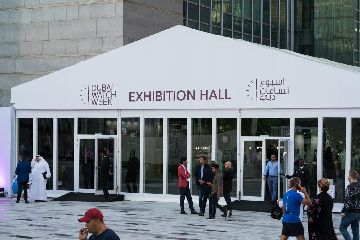 Dubai Watch Week 2019 - Horology Forum