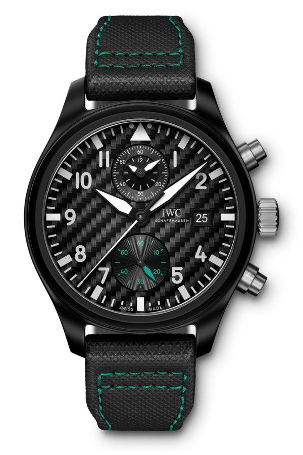 "IWC Chronograph Edition ""Mercedes-AMG Petronas Motorsport"""