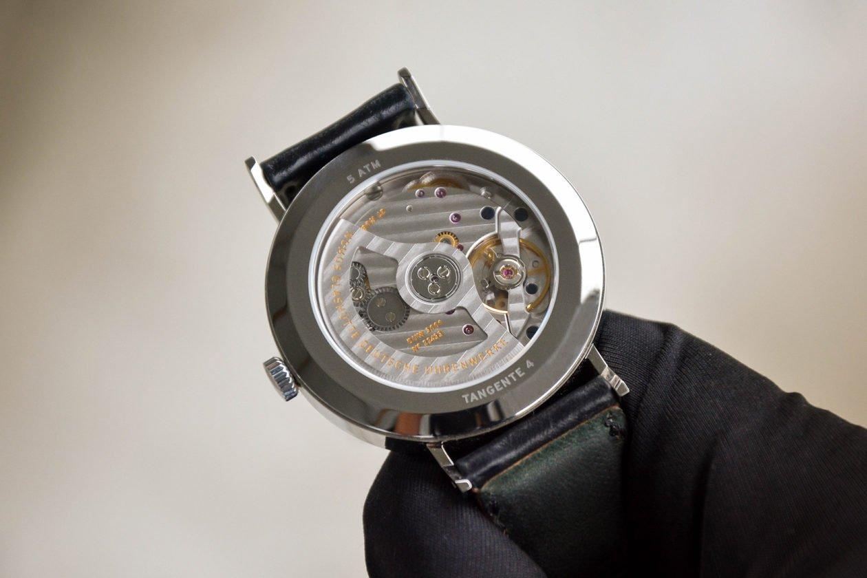 Nomos Tangente Neomatik 39 mm