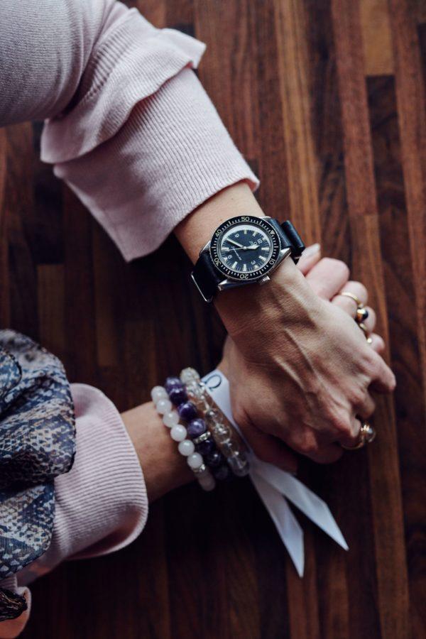 Zegarek Omega