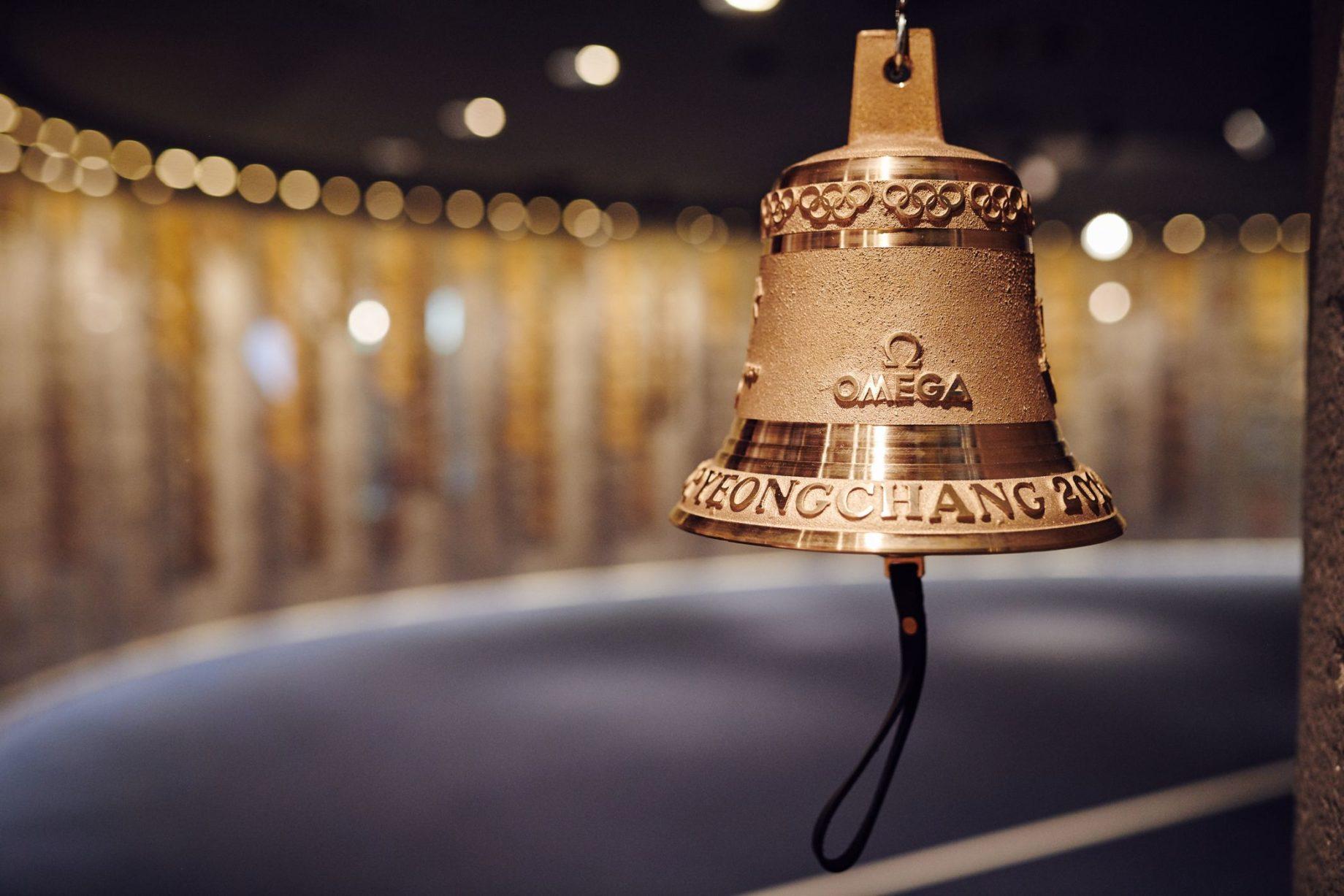 Dzwonek olimpijski