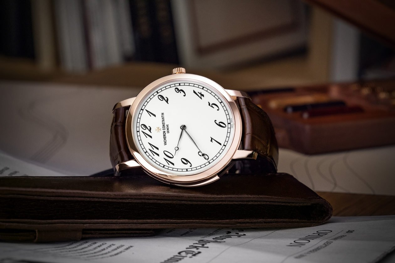 Vacheron Constantin Minute Repeater Ultra-Thin – A Romantic Note