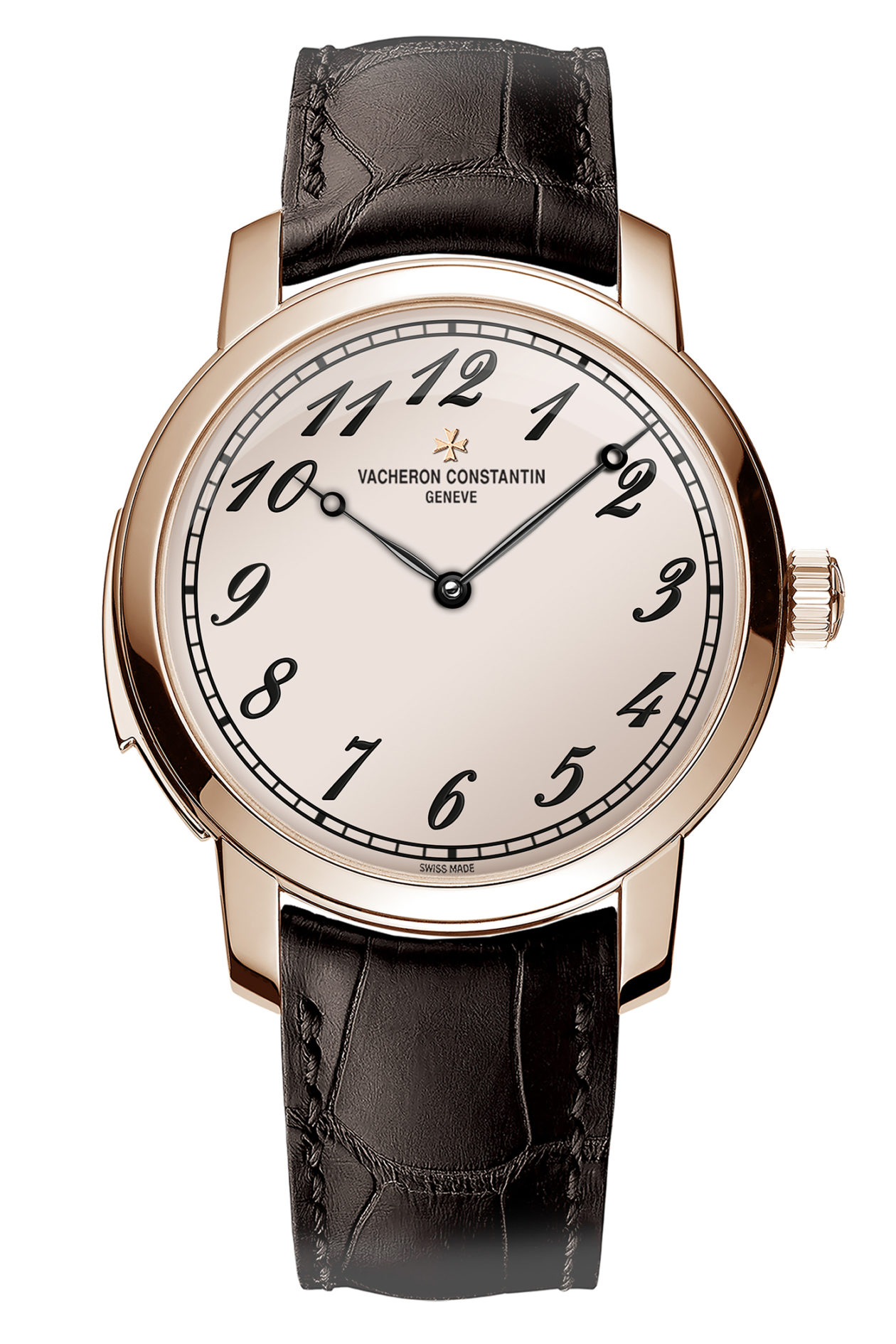 Vacheron Constantin Les Cabinotiers Minute Repeater Ultra-Thin – A Romantic Note