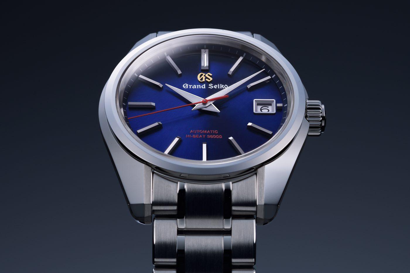 Grand Seiko 60th Anniversary Limited Edition