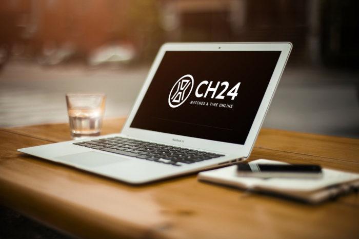 Nowa strona CH24