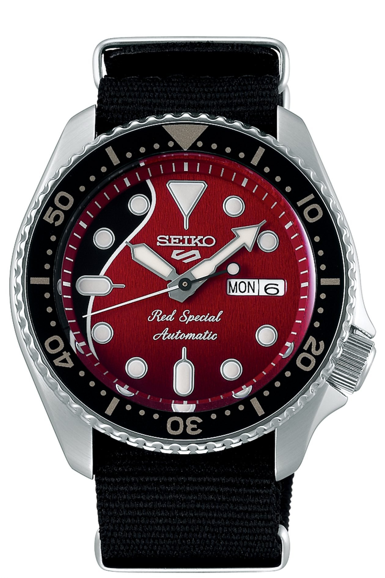 Seiko 5 Brian May Special Edition