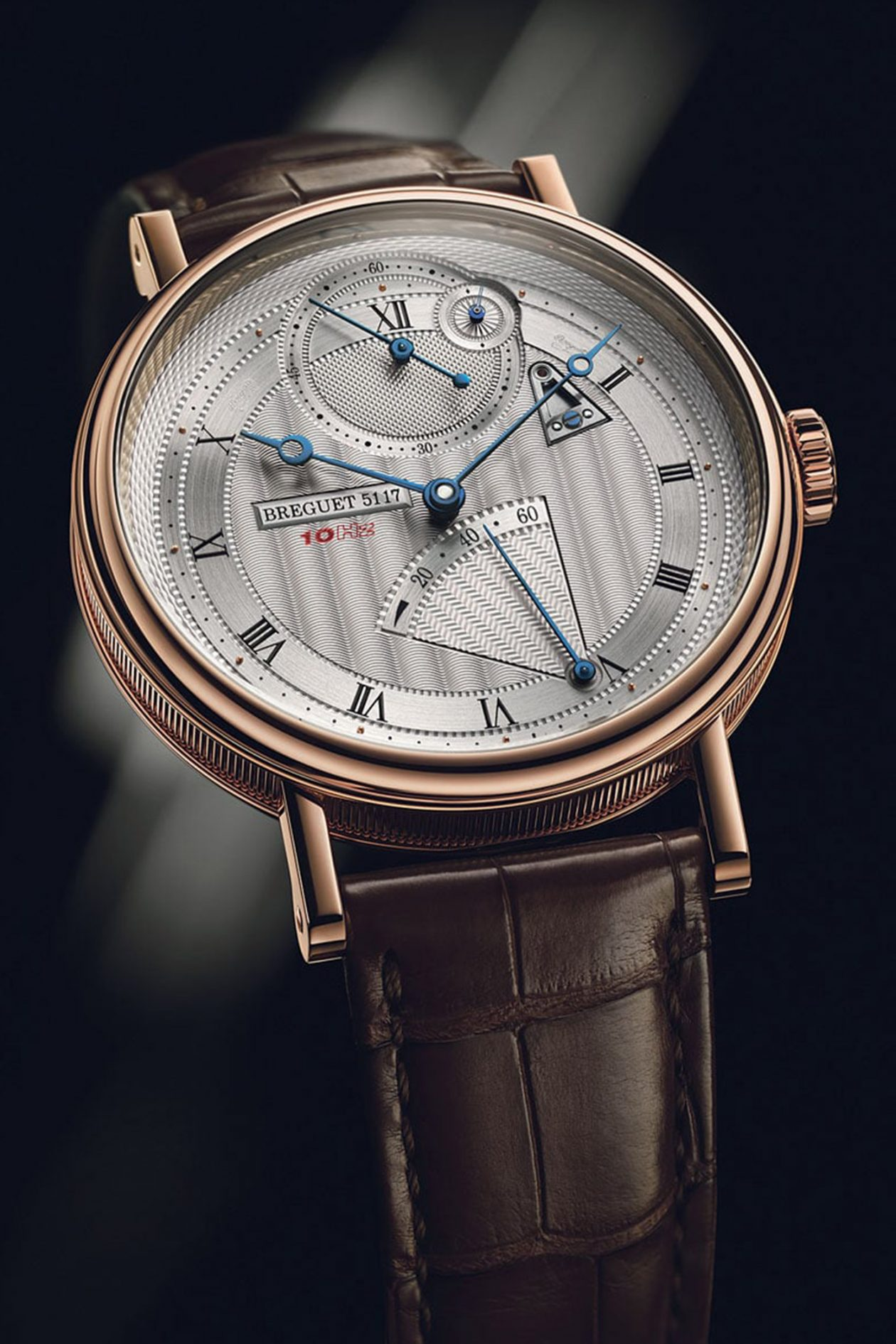 Breguet Classique Chronométrie ref. 7727 10Hz