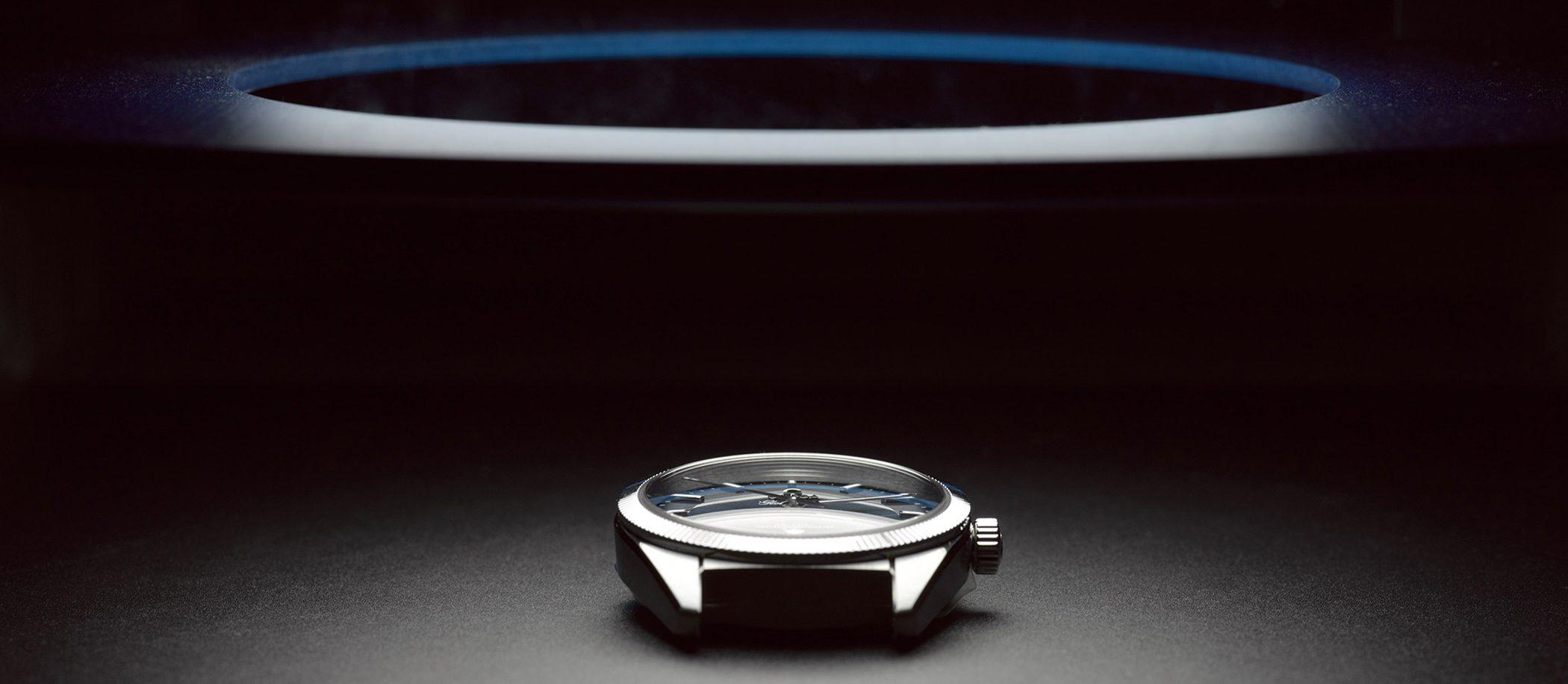 Ochrona antymagnetyczna w zegarkach