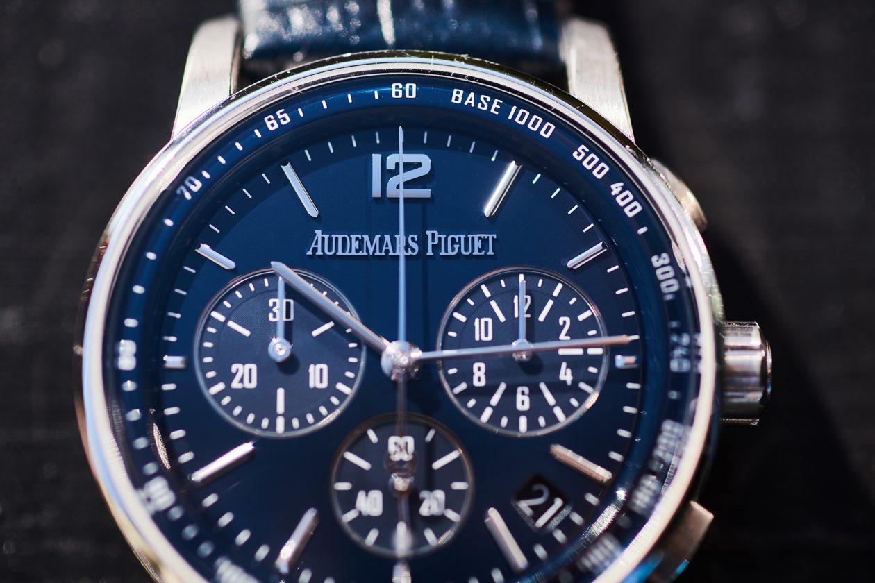 Audemars Piguet CODE 11.59 Chronograph