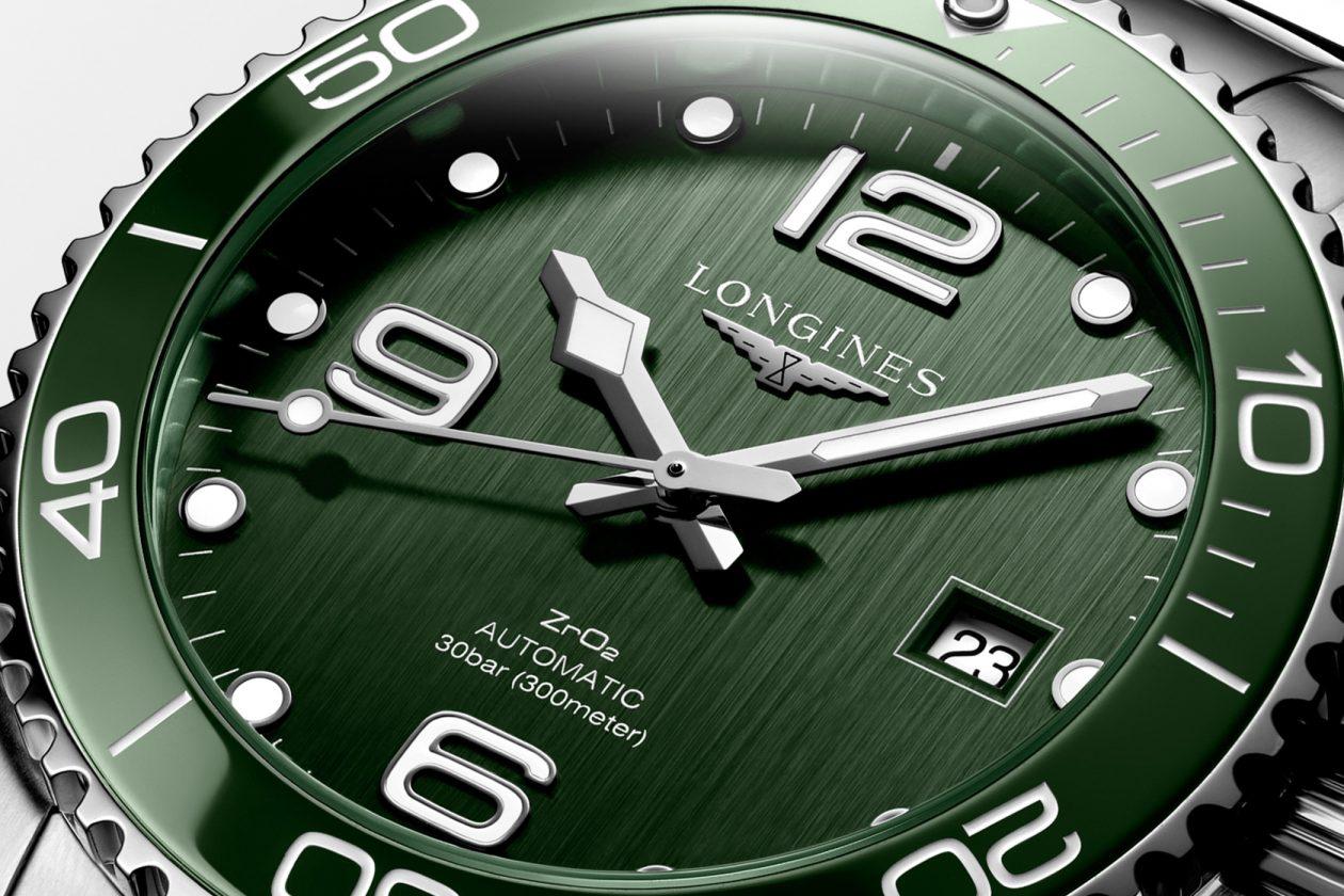 Longines HydroConquest Boutique Edition