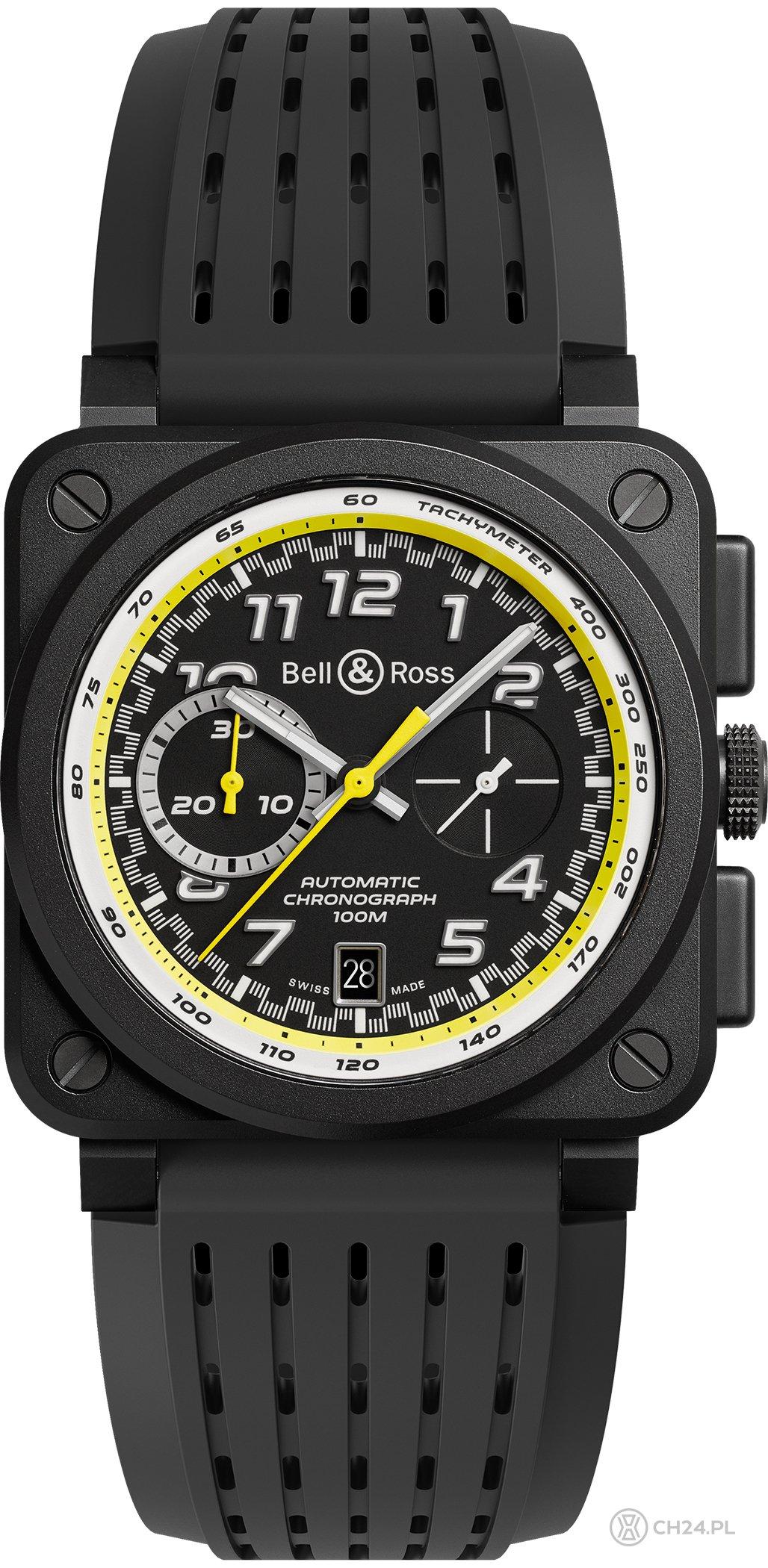 Bell & Ross BR 03-94