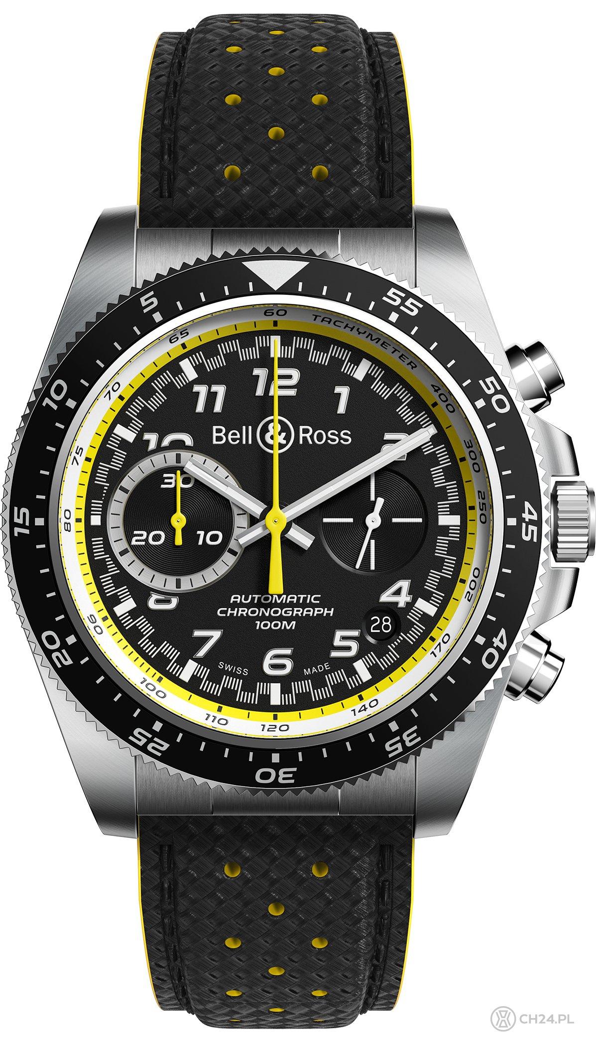 Bell & Ross BR V3-94