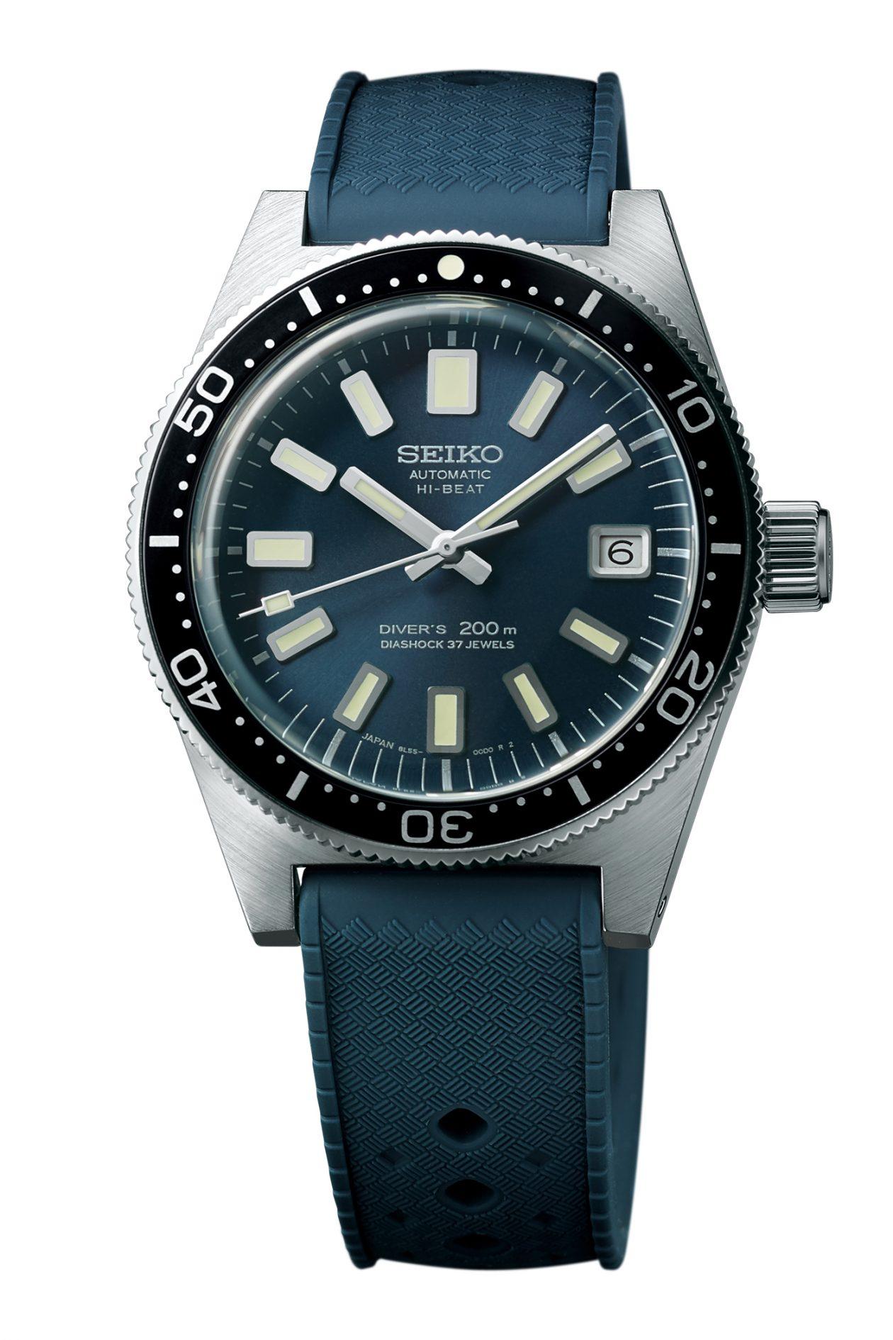 1965 Diver's Re-creation (SLA037)