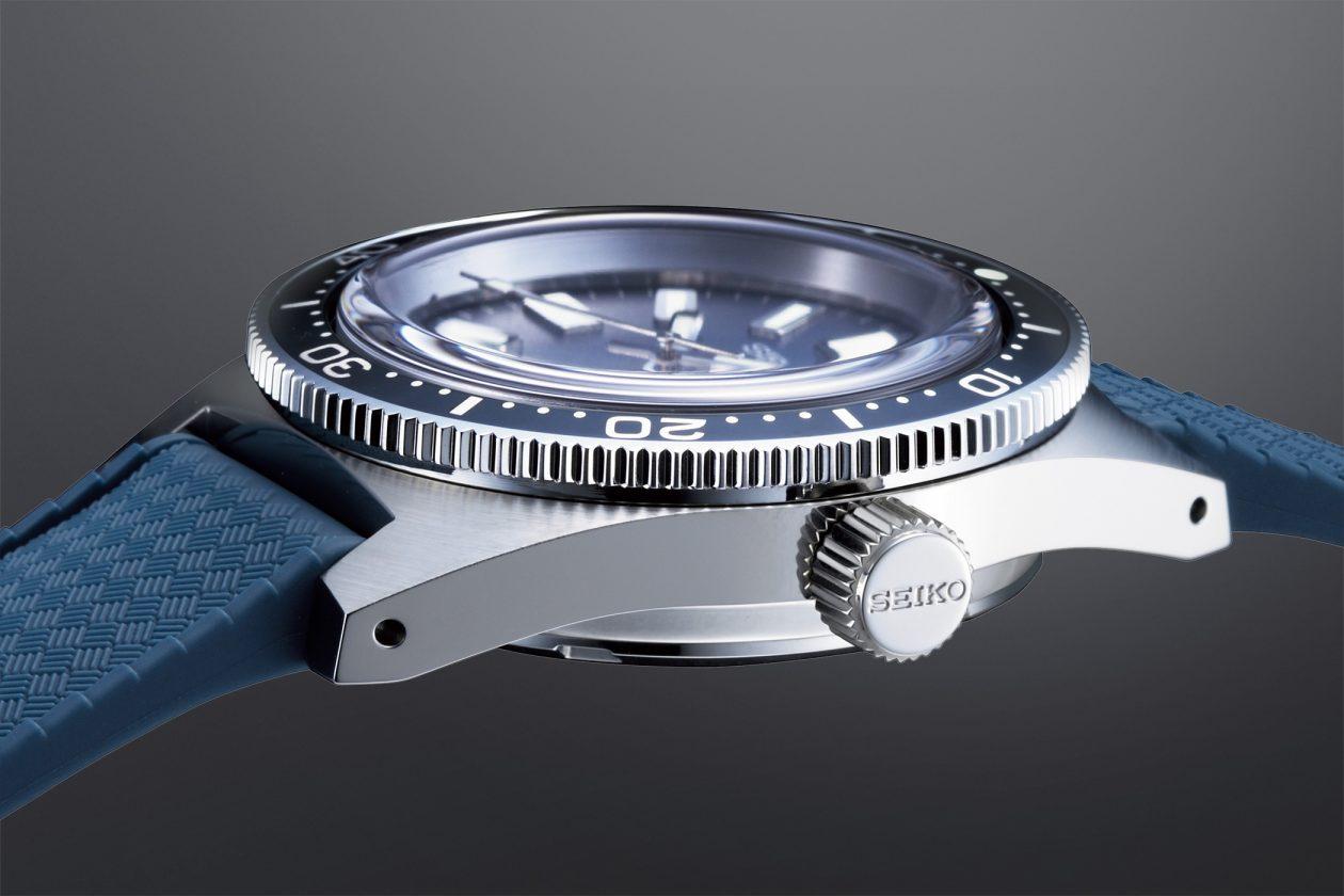 Seiko 1965 Diver's Re-creation (SLA037)