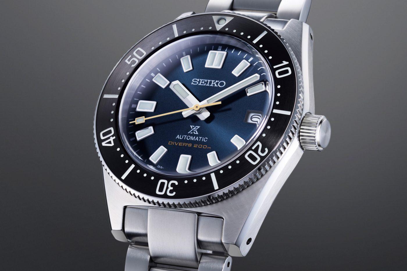 Seiko Prospex 1965 Diver's Modern Re-interpretation SPB149 [dostępność, cena]