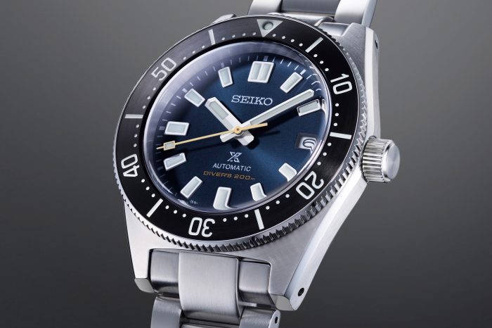 Seiko Prospex 1965 Diver's Modern Re-interpretation SPB149