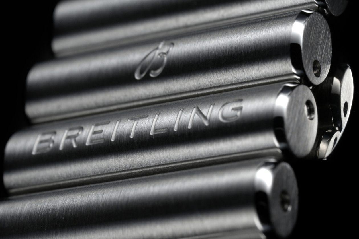 Breitling Chronomat B01 42