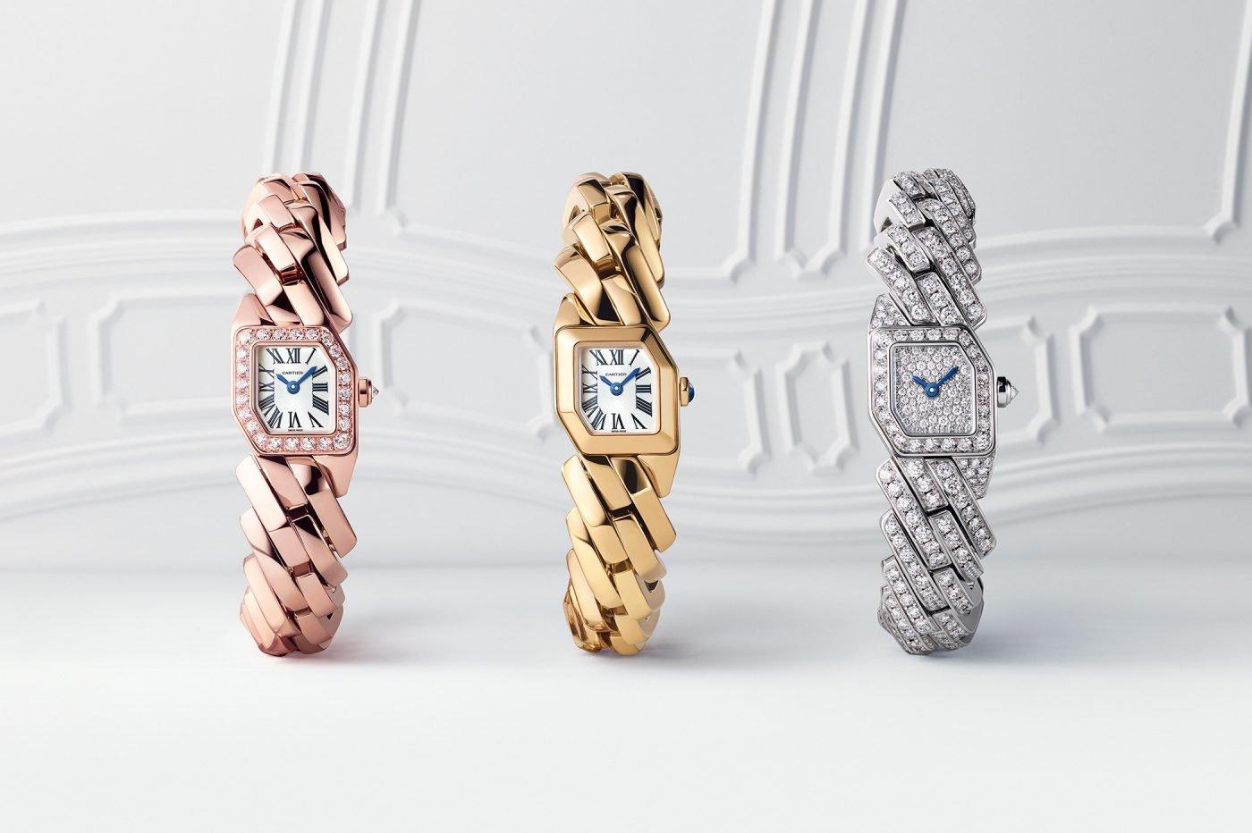 Cartier Maillon de Cartier – W&W 2020 [cena]