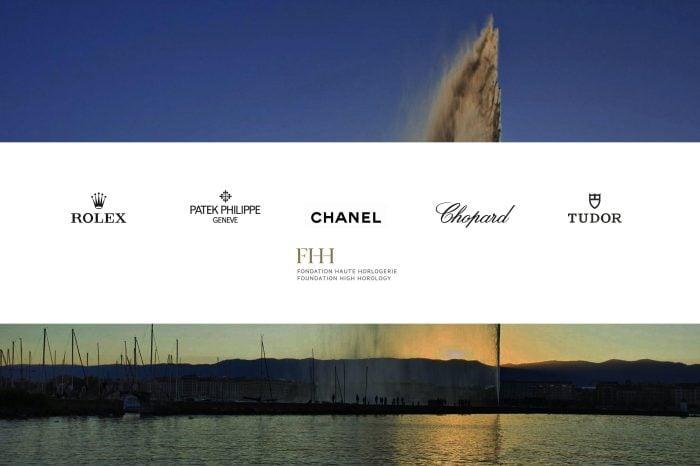 Rolex, Patek Philippe, Chopard, Tudor i Chanel opuszczają Baselworld(!)