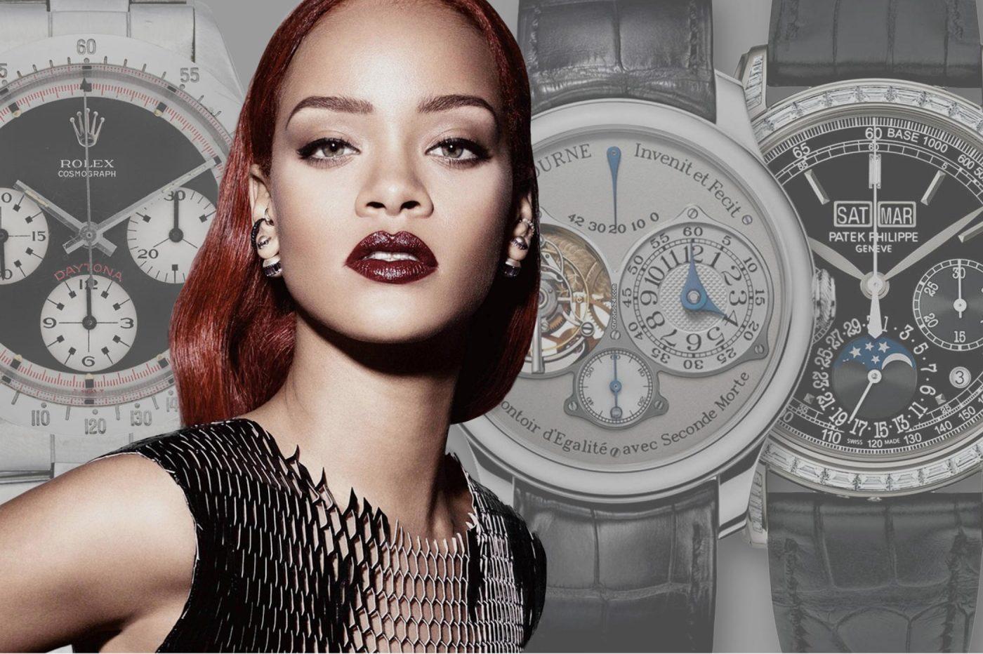Timebloid Kobiety w (pozornie) męskim świecie zegarków