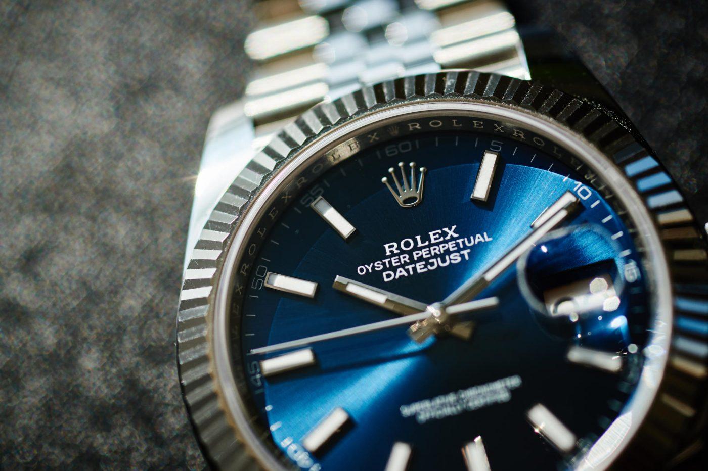Rolex, Tudor i Patek Philippe odkładają prezentację nowości