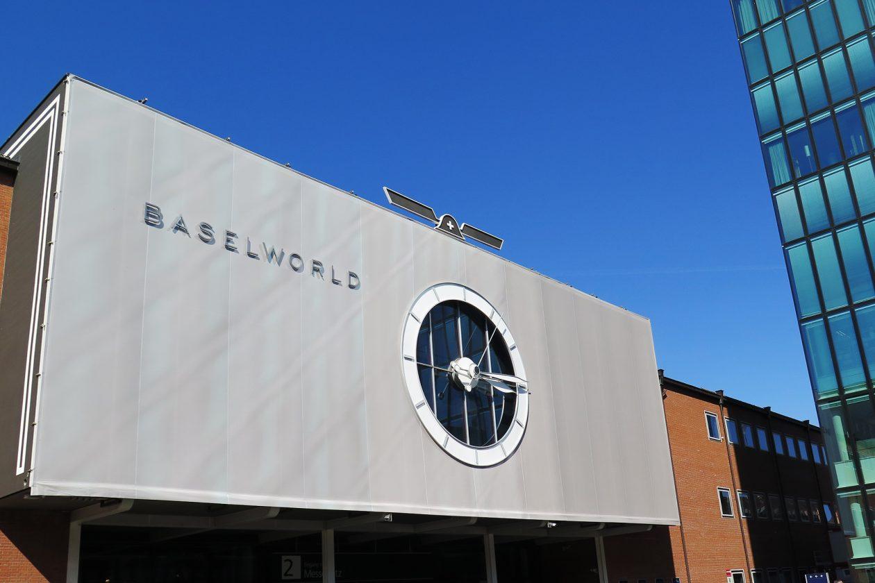 Baselworld 2021 odwołane