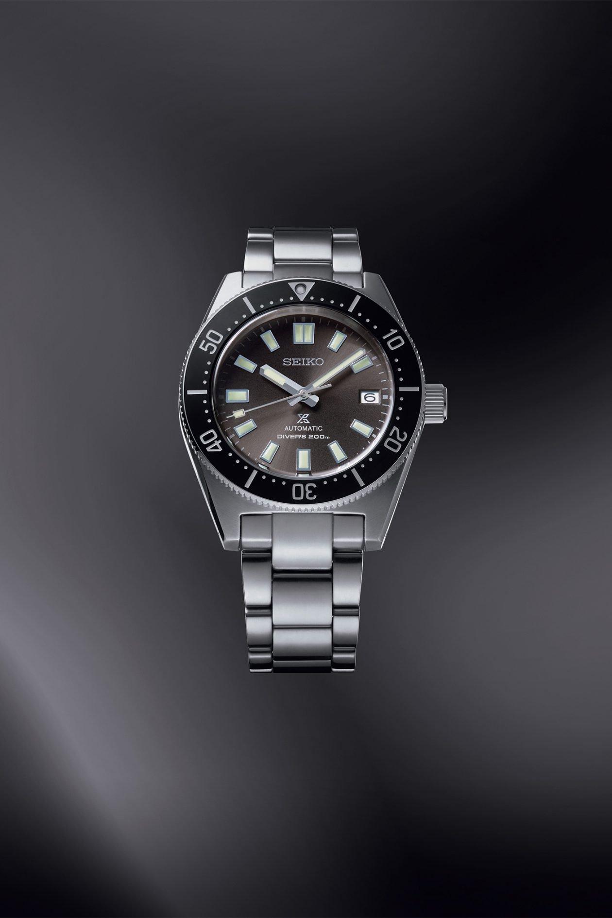 Seiko Prospex Diver's SPB143