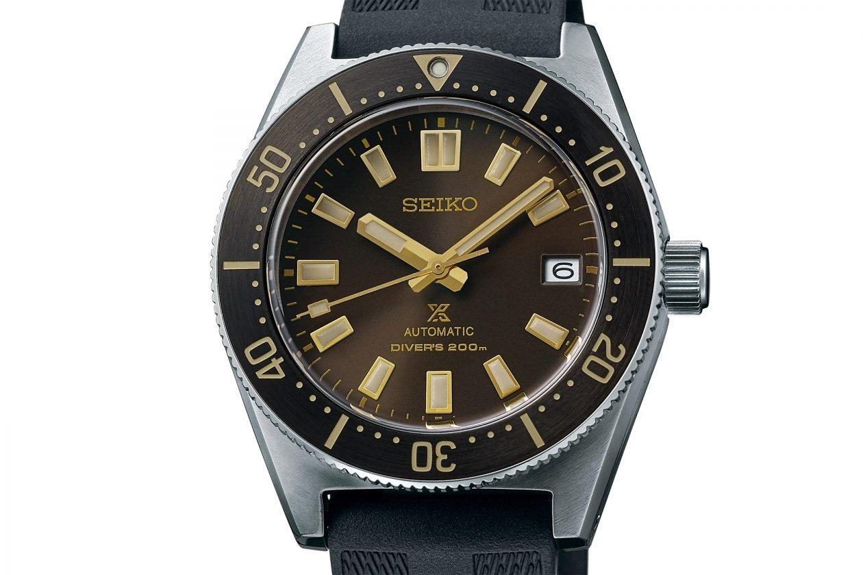 Seiko Prospex Diver's SPB147