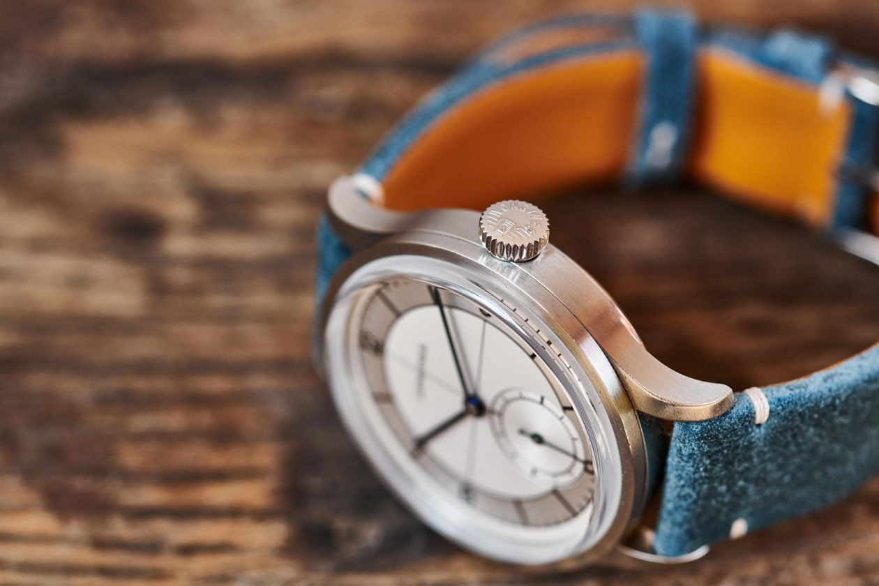 Longines Heritage Classic Sector