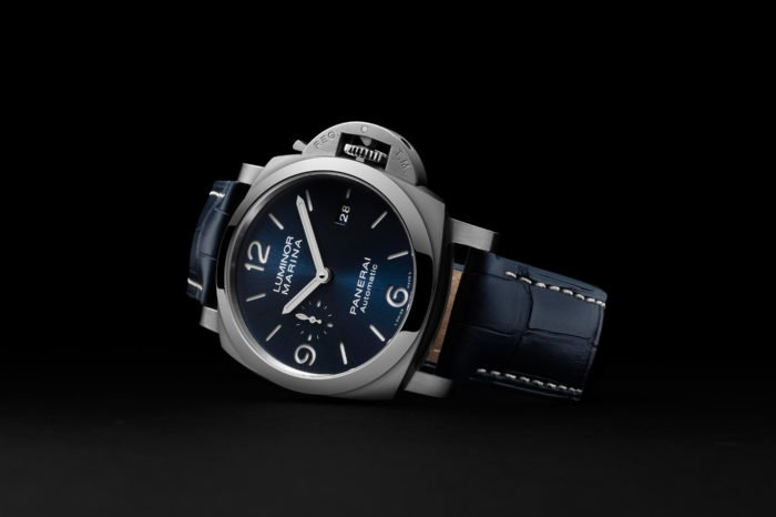 Panerai Luminor Marina 44mm PAM01313