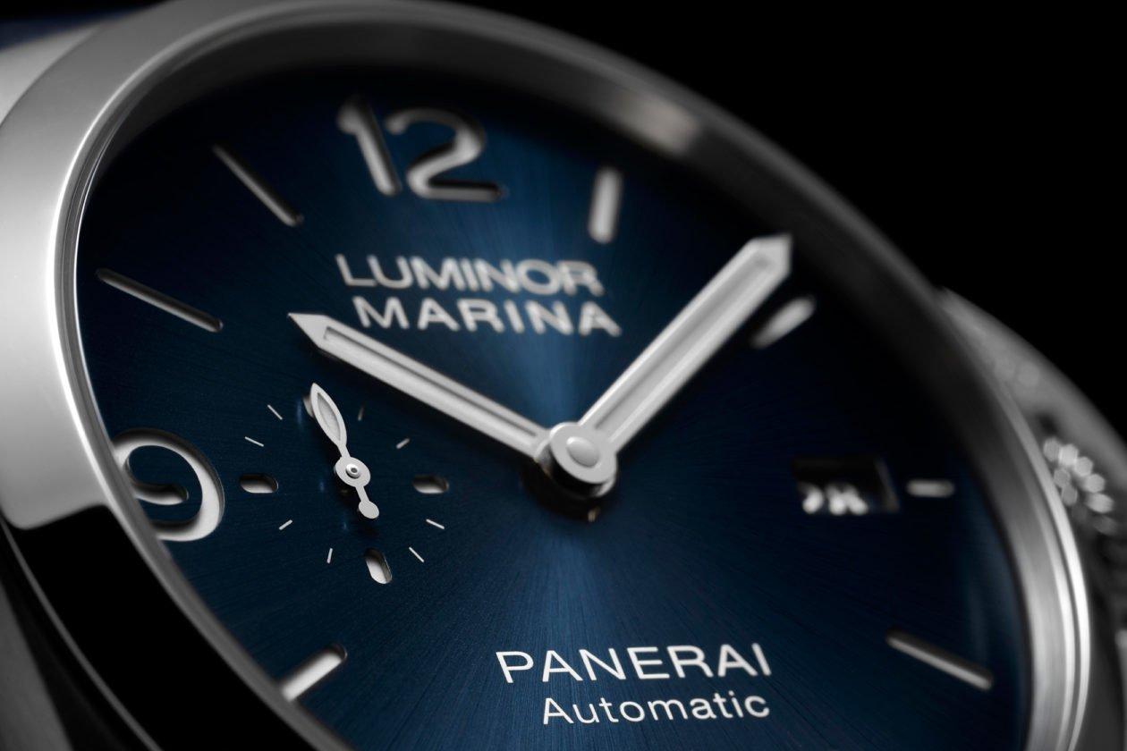 Panerai Luminor Marina 44mm PAM01313