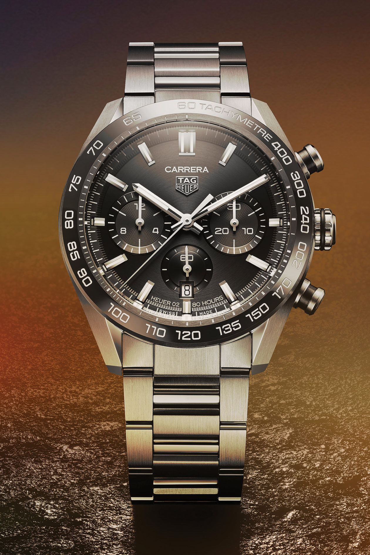 TAG Heuer Carrera Sport Chronograph 44m