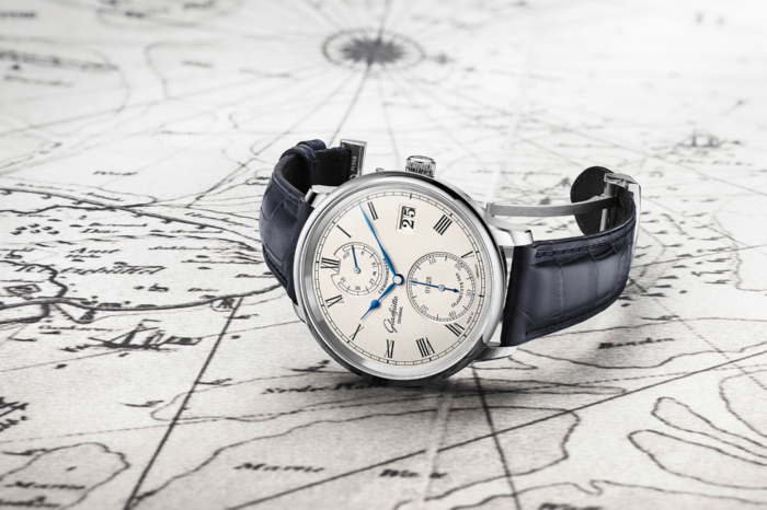 Glashütte Original Senator Chronometer Limited Edition