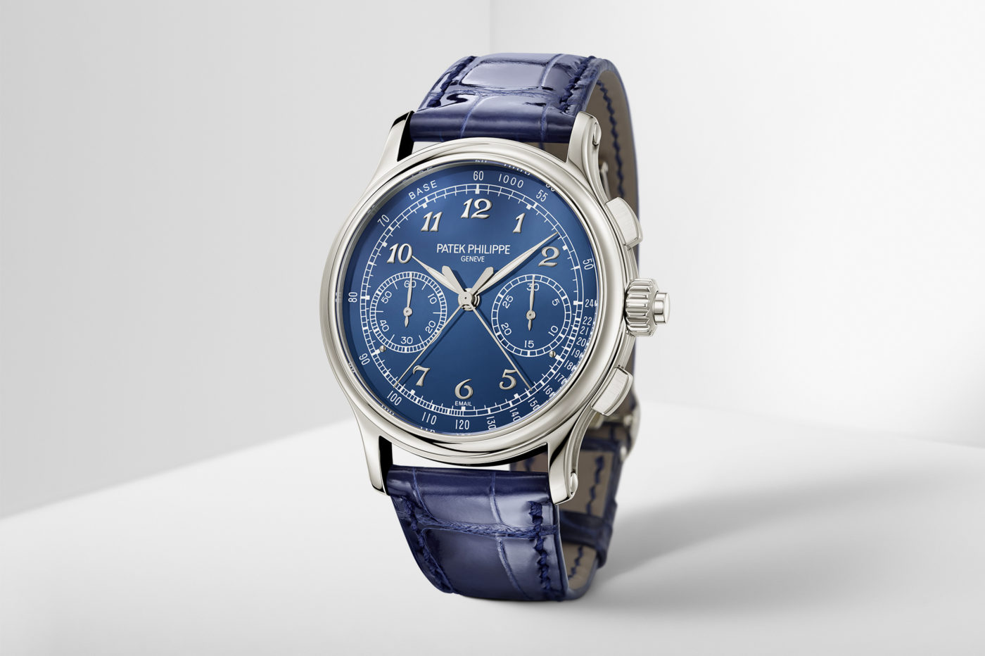 Patek Philippe Ref. 5370P Split-Seconds Chronograph