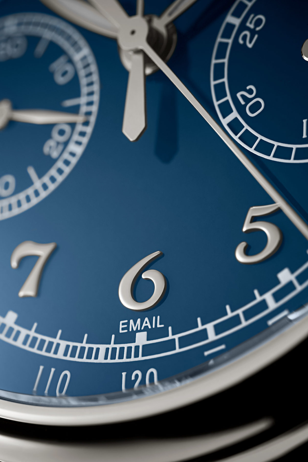 Patek Philippe Ref. 5370P Split-Seconds Chronograph