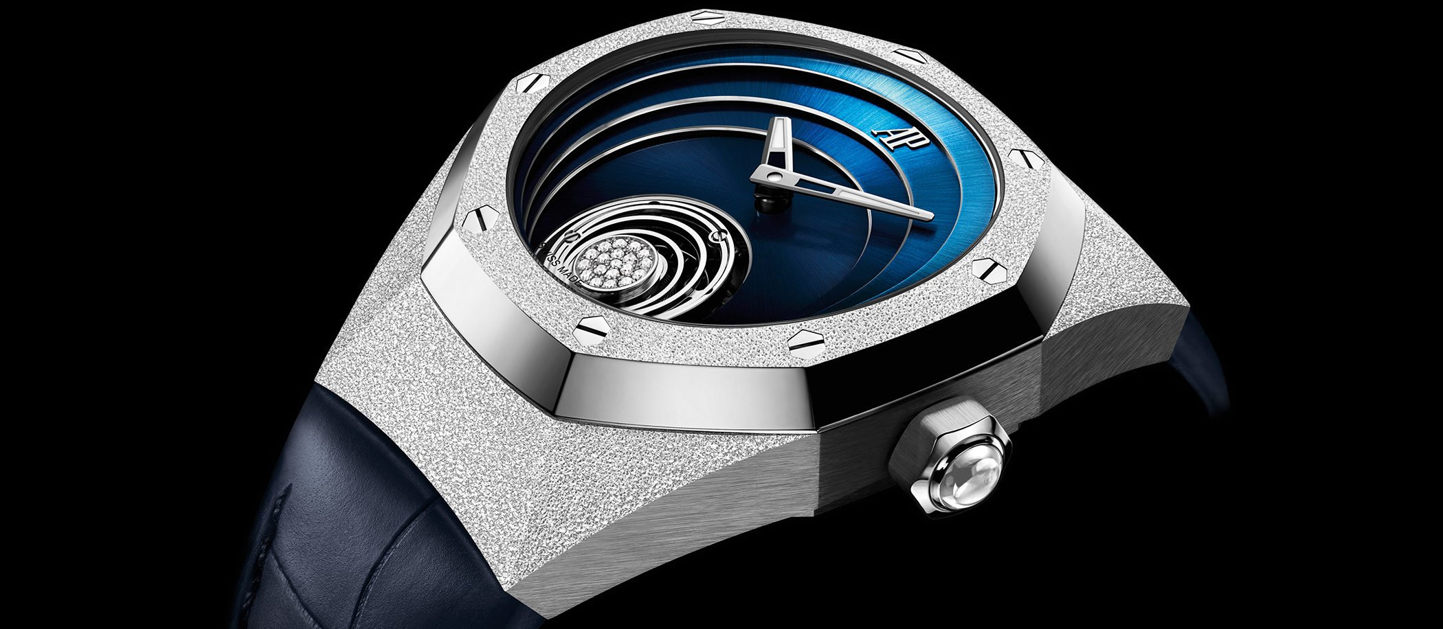 Audemars Piguet Royal Oak Concept Flying Tourbillon