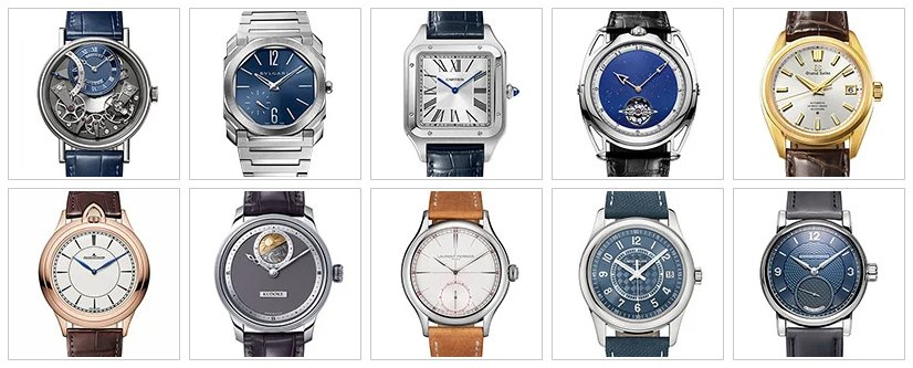 Zegarek Klasyczny