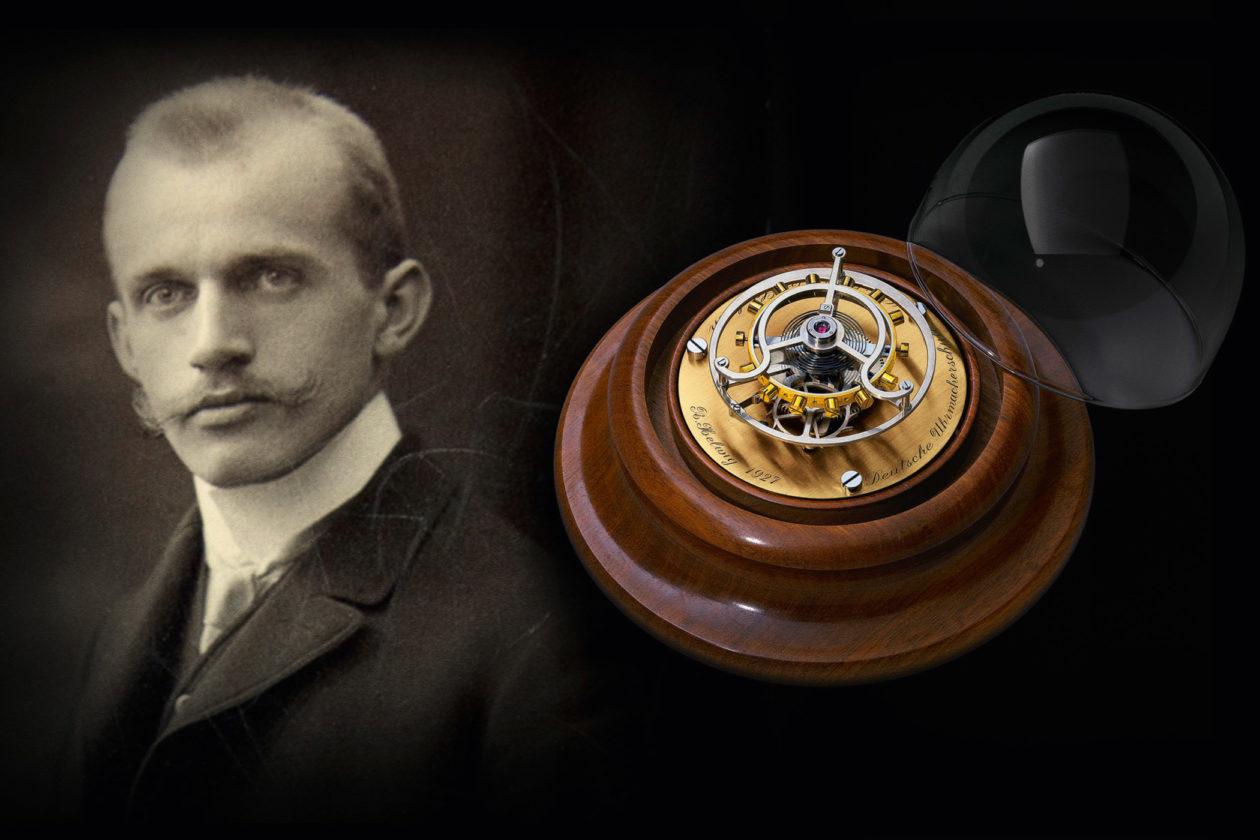 Alfred Helwig i jego wynalazek