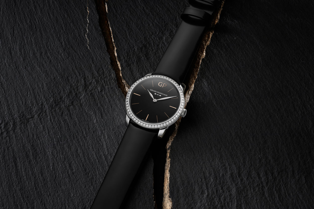 Girard-Perregaux Inifinity Edition Vintage 1966 30 mm