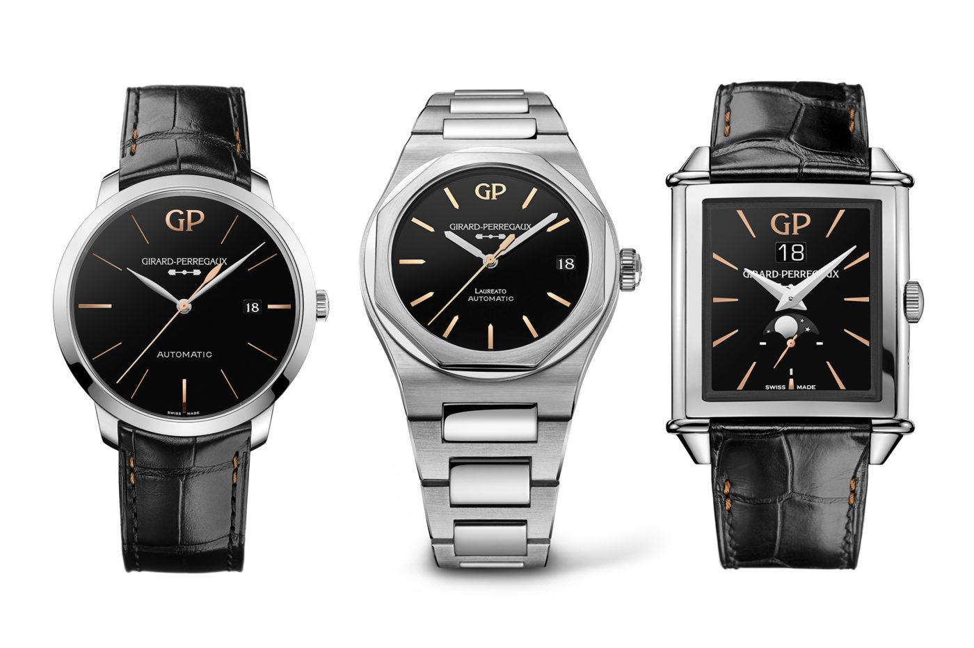 Girard-Perregaux Inifinity Editions – GWD 2020 [dostępność, cena]