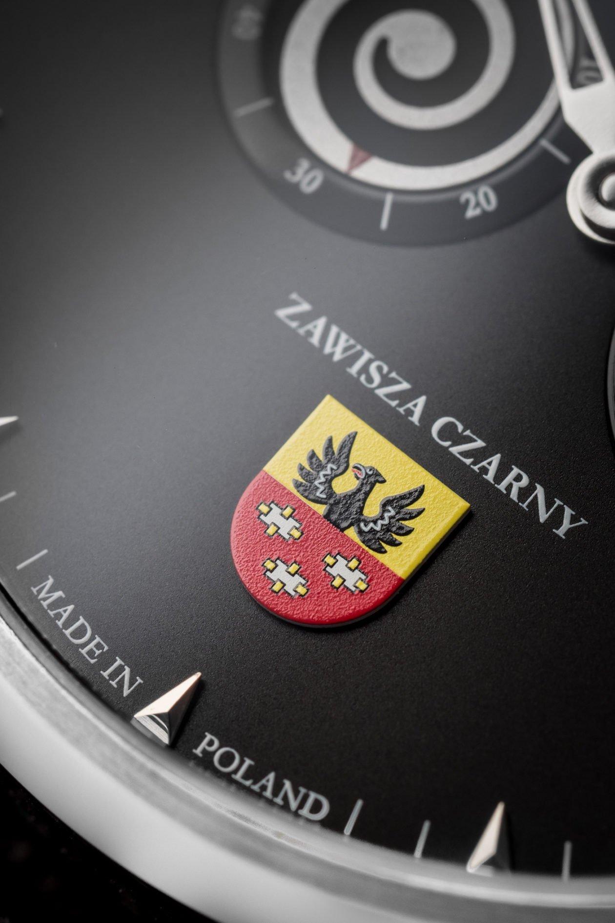 Polpora Zawisza Czarny