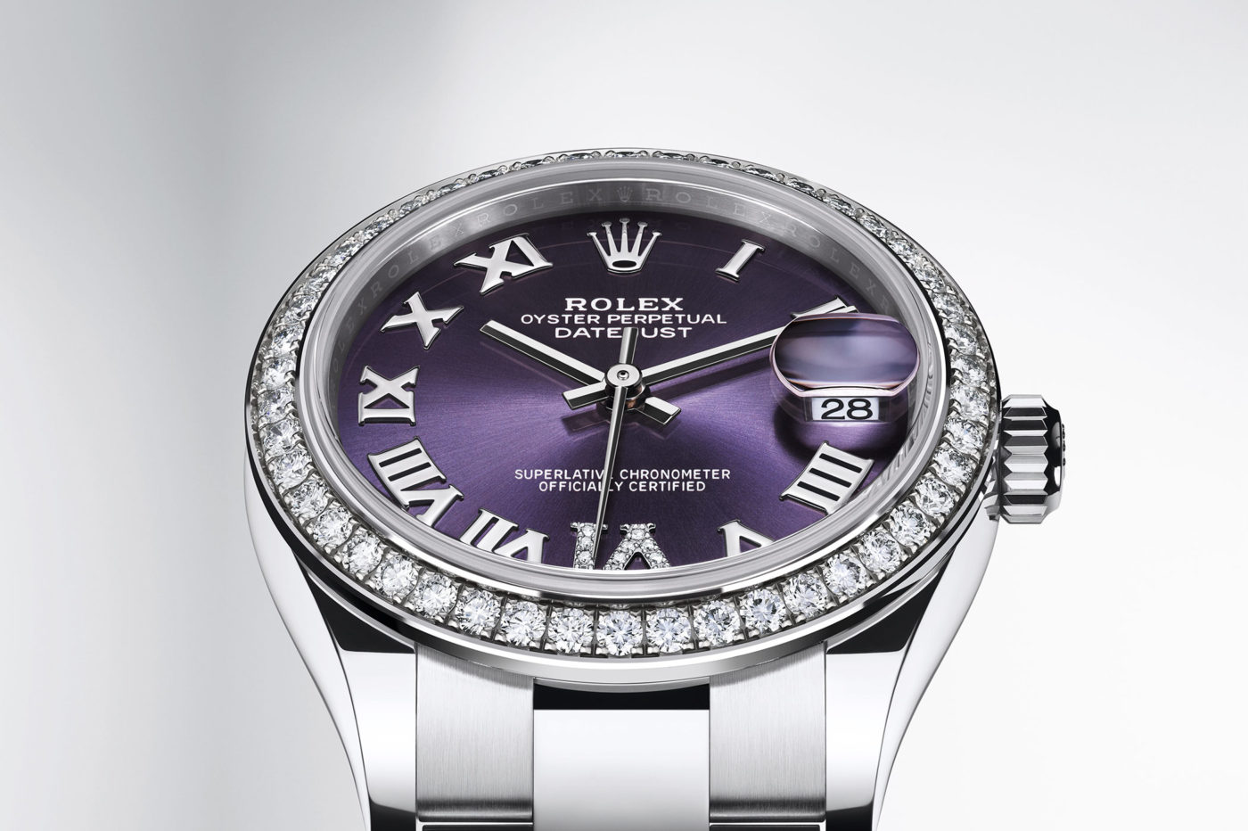 Rolex Oyster Perpetual Datejust 31 [cena]