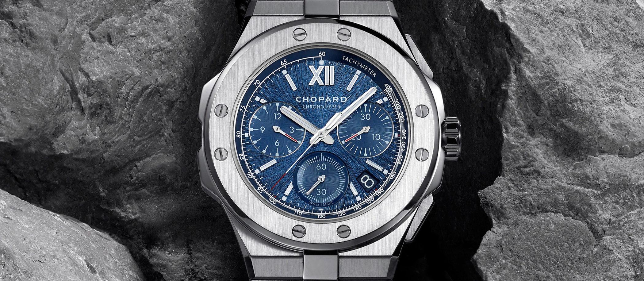 Chopard Alpine Eagle XL Chrono