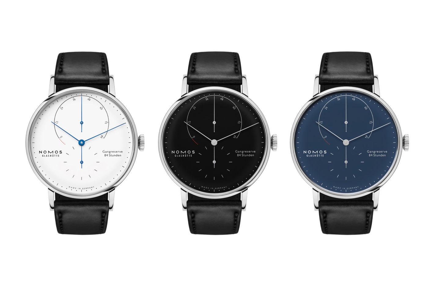 Nomos Lambda – 175 Years Watchmaking Glashütte [dostępność, cena]