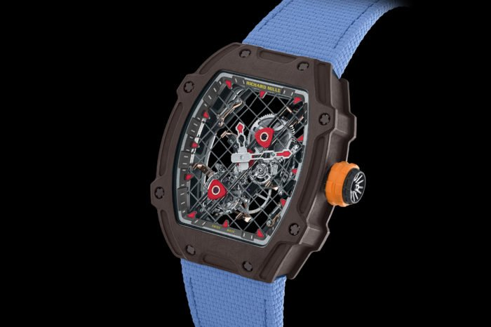 Richard Mille RM 27-04 Tourbillon Rafa Nadal