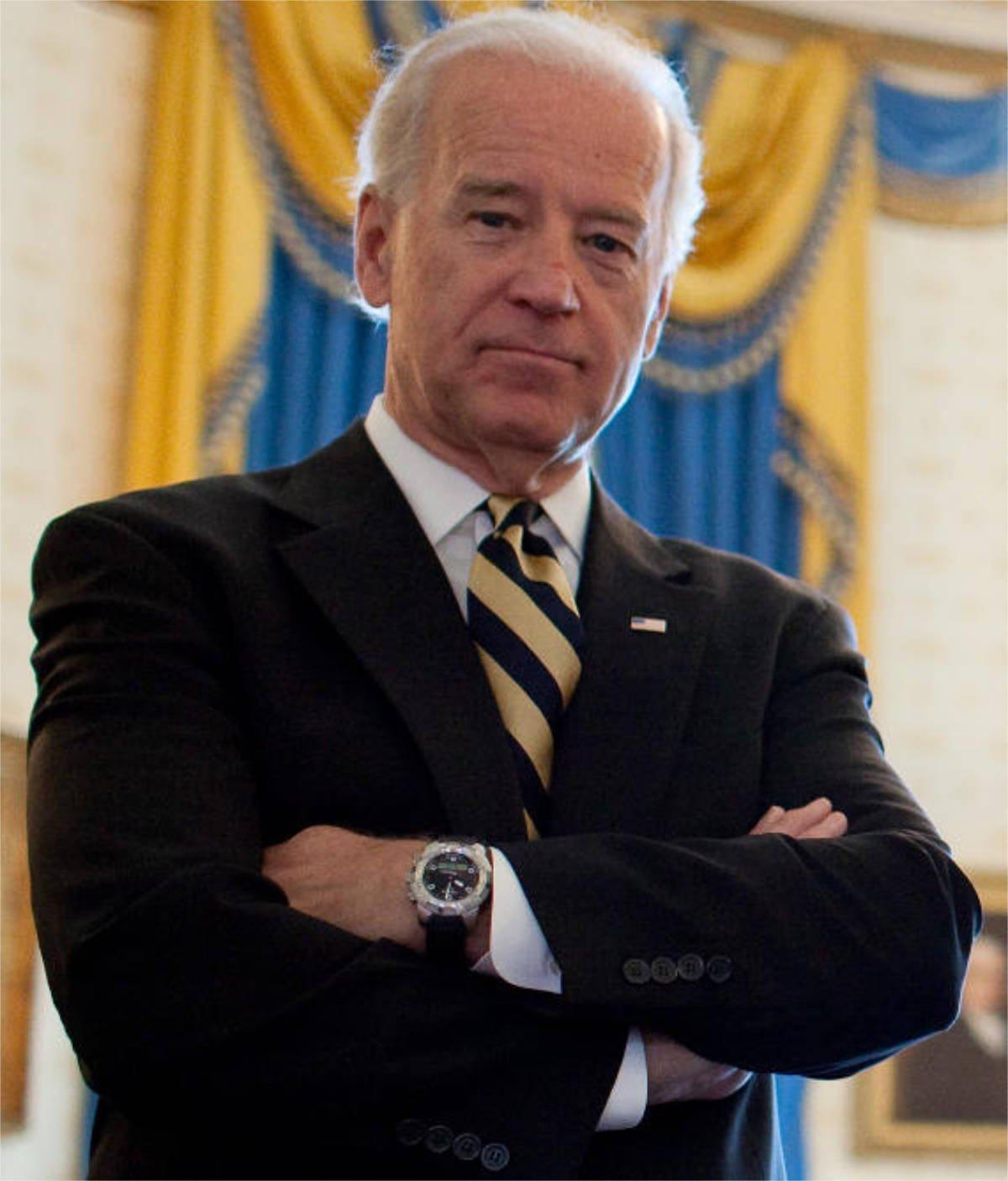Tissot / foto: whitehouse.gov