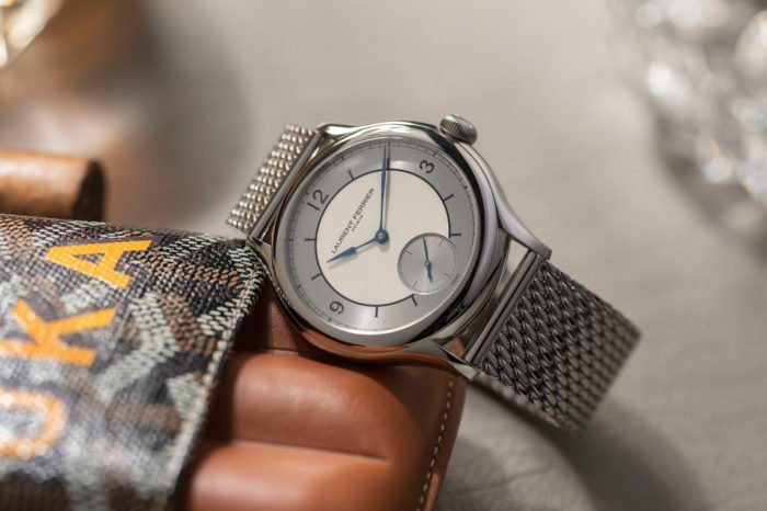 Laurent Ferrier Classic Origin for Revolution & The Rake
