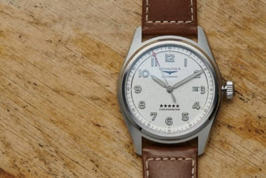 Longines Spirit 42 mm