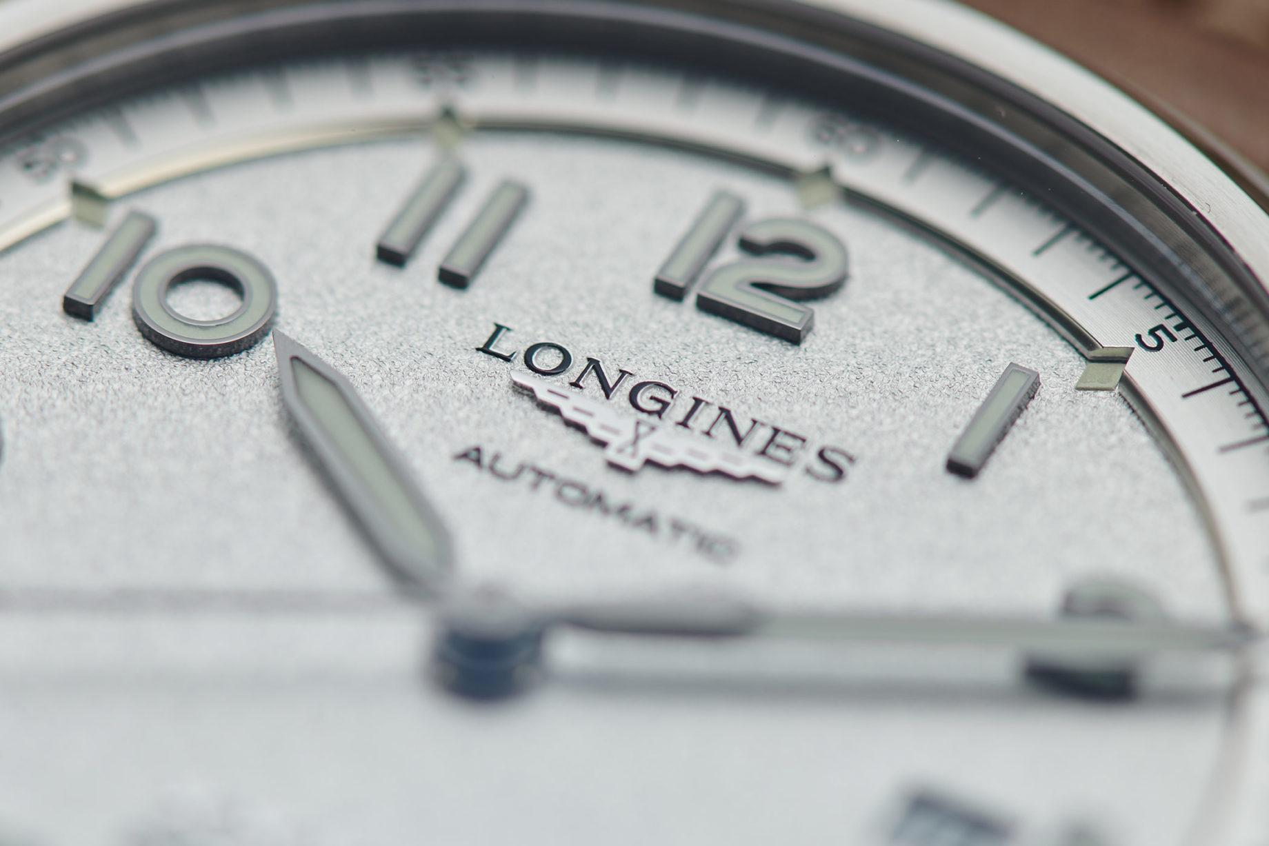 Longines Spirit 42 mm